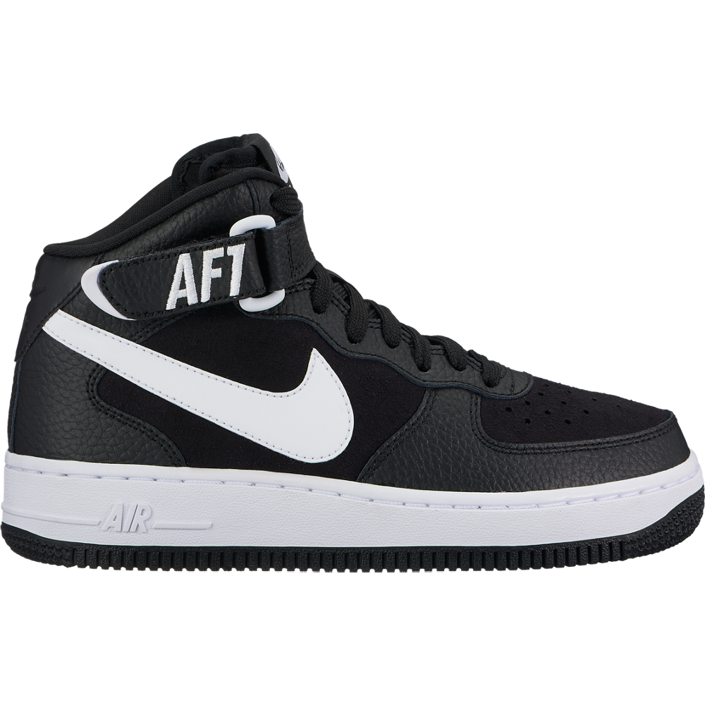 nike air force 1 mid gs. Black Bedroom Furniture Sets. Home Design Ideas