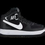 Nike Air Force 1 Mid (GS) schwarz weiß 314195 038