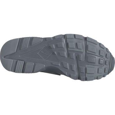 Nike Huarache Run (GS) grau 654275 032 – Bild 3