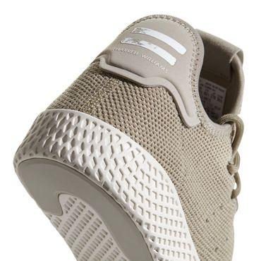 adidas Originals PW Tennis HU Sneaker oliv – Bild 3