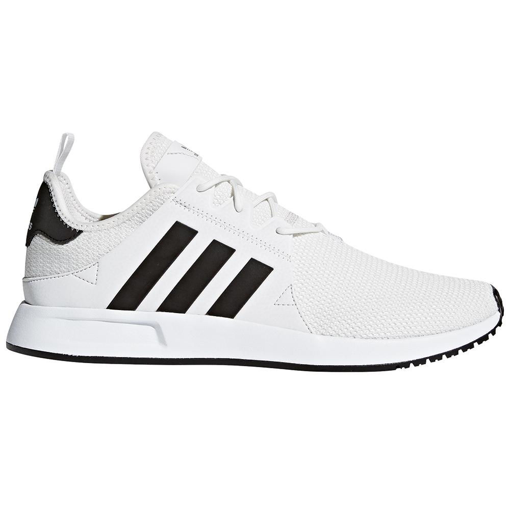 adidas Originals X_PLR Herren Sneaker weiß schwarz