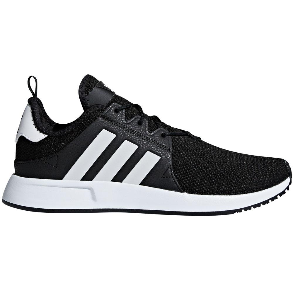 cheapest price stable quality 50% price adidas Originals X_PLR Herren Sneaker schwarz weiß