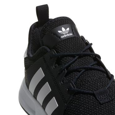 adidas Originals X_PLR Herren Sneaker schwarz weiß – Bild 2
