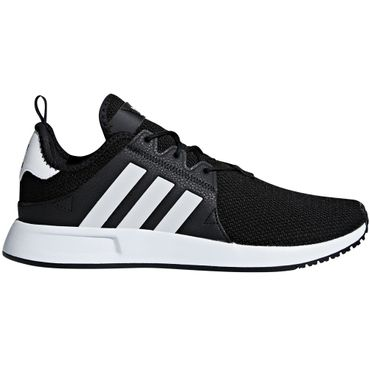 adidas Originals X_PLR Herren Sneaker schwarz weiß – Bild 1