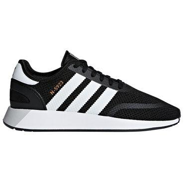 adidas Originals N-5923 Herren Sneaker schwarz weiß – Bild 1