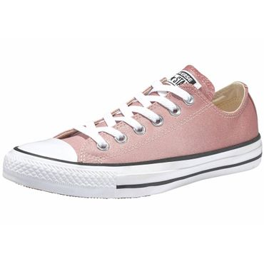 Converse All Star OX Ombre Chuck Taylor Chucks rosa metallic – Bild 2
