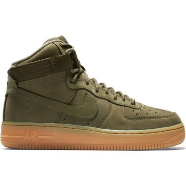 Nike Air Force 1 High WB (GS) Sneaker olive