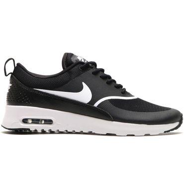 Nike WMNS Air Max Thea schwarz weiss 599409 028 – Bild 1