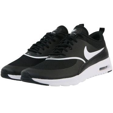 Nike WMNS Air Max Thea schwarz weiss 599409 028 – Bild 3