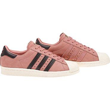 adidas Originals Superstar 80s W Sneaker ash pink CQ2513 – Bild 2