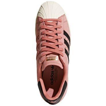 adidas Originals Superstar 80s W Sneaker ash pink CQ2513 – Bild 4