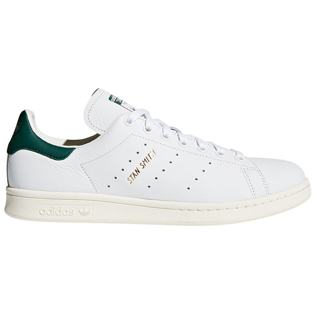 adidas Originals Stan Smith Sneaker weiß dunkelgrün CQ2871