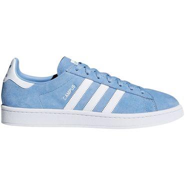 adidas Originals Campus Sneaker blau weiß DB0983