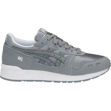 Asics Gel-Lyte GS Sneaker grau C8A0N-1111 – Bild 1