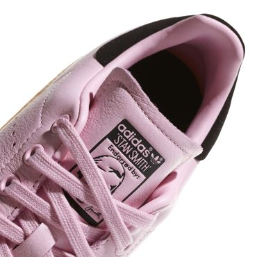 adidas Originals Stan Smith W Sneaker pink CQ2812 – Bild 3