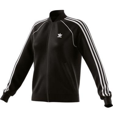 adidas Originals SST Track Jacket Damen schwarz weiß CE2392 – Bild 1