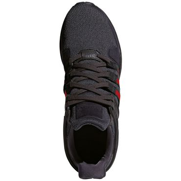 adidas Originals Equipment Support ADV Sneaker schwarz rot grün BB6777 – Bild 5
