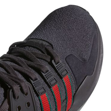 adidas Originals Equipment Support ADV Sneaker schwarz rot grün BB6777 – Bild 2