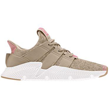 adidas Originals Prophere Herren Sneaker khaki pink CQ2128 – Bild 1