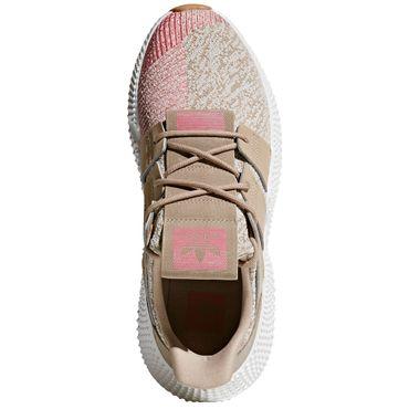 adidas Originals Prophere Herren Sneaker khaki pink CQ2128 – Bild 5