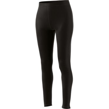 adidas Originals Trefoil Tight Damen schwarz CW5076