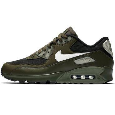 Nike Air Max 90 Essential cargo khaki 537384 309 – Bild 2