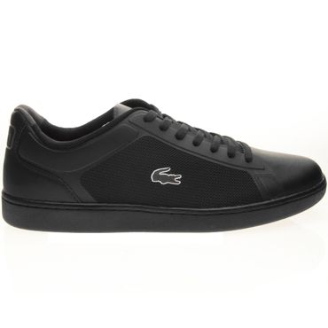 Lacoste Endliner 117 1 SPM Sneaker schwarz 7-33SPM1005024 – Bild 1