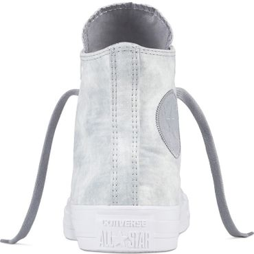 Converse All Star Hi Chuck Taylor Chucks wolf grey 159651C – Bild 4