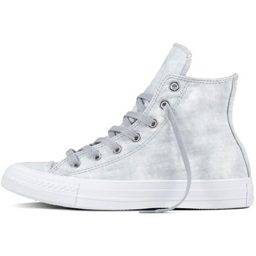 Converse All Star Hi Chuck Taylor Chucks wolf grey 159651C – Bild 2