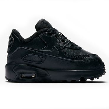 Nike Air Max 90 Leather TD schwarz 833416 001 – Bild 1