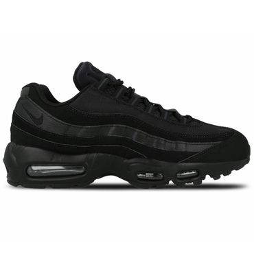 Nike Air Max '95 triple black 609048 092 – Bild 1