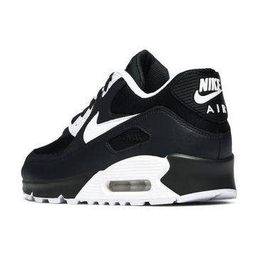 Nike Air Max 90 Essential anthracite white 537384 089 – Bild 2