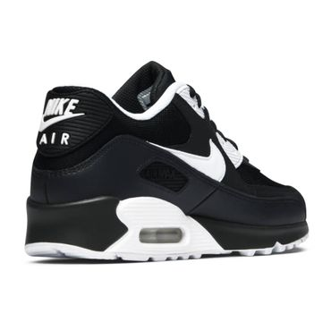 Nike Air Max 90 Essential anthracite white 537384 089 – Bild 3