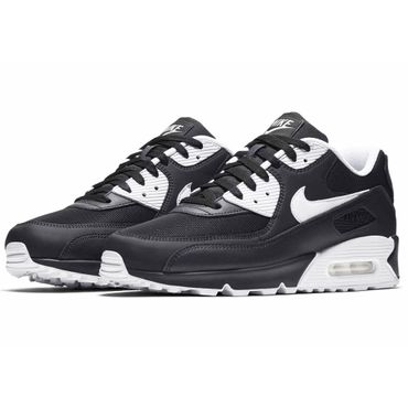 Nike Air Max 90 Essential anthracite white 537384 089 – Bild 4