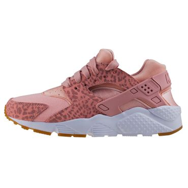 Nike Huarache Run SE GS pink animal print 904538 603 – Bild 2