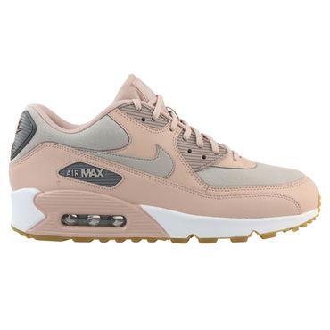 Nike WMNS Air Max 90 rosa grau 325213 206