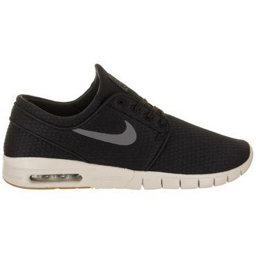Nike Stefan Janoski Max black dark grey 631303 020
