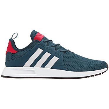 adidas Originals X_PLR Herren Sneaker petrol CQ2409 – Bild 1