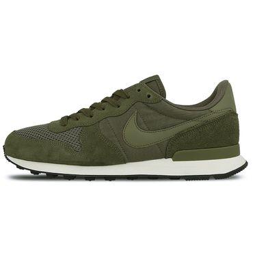 Nike Internationalist SE oliv grün AJ2024 200 – Bild 2
