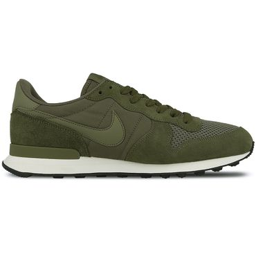 Nike Internationalist SE oliv grün AJ2024 200 – Bild 1