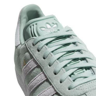 adidas Originals Gazelle W Damen Sneaker ash green CQ2189 – Bild 2