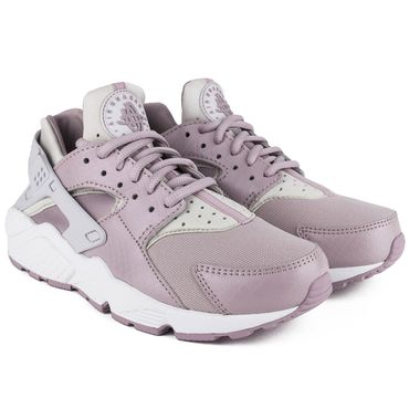 Nike WMNS Air Huarache Run vast grey 634835 029 – Bild 2
