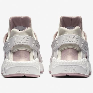 Nike WMNS Air Huarache Run vast grey 634835 029 – Bild 4
