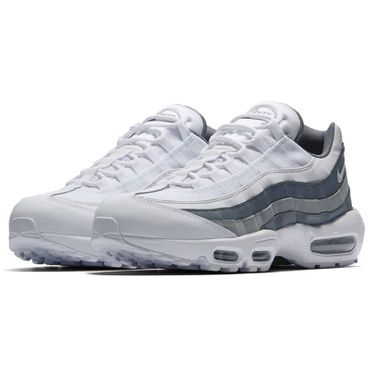 Nike Air Max 95 Essential white cool grey 749766 105 – Bild 2