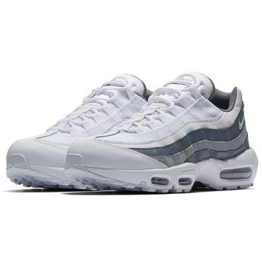 Nike Air Max 95 Essential white cool grey 749766 105 – Bild 2