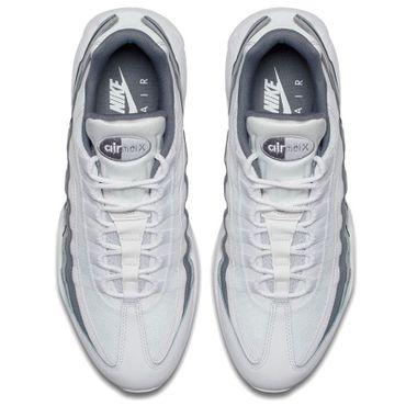 Nike Air Max 95 Essential white cool grey 749766 105 – Bild 5