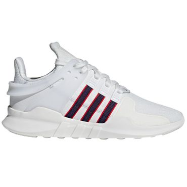 adidas Originals Equipment Support ADV Sneaker weiß blau rot BB6778 – Bild 1