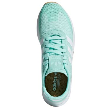 adidas Originals Flashback Runner W Damen Sneaker energy aqua DB2122 – Bild 4