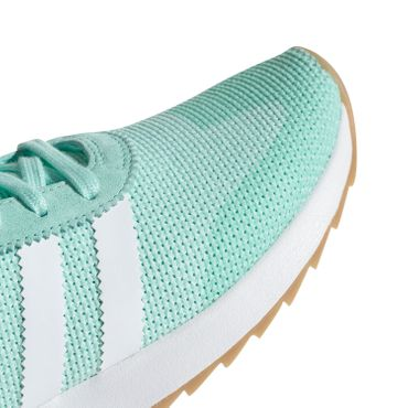 adidas Originals Flashback Runner W Damen Sneaker energy aqua DB2122 – Bild 2