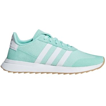 adidas Originals Flashback Runner W Damen Sneaker energy aqua DB2122 – Bild 1
